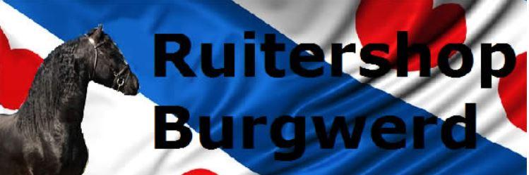 Ruitershop Burgwerd