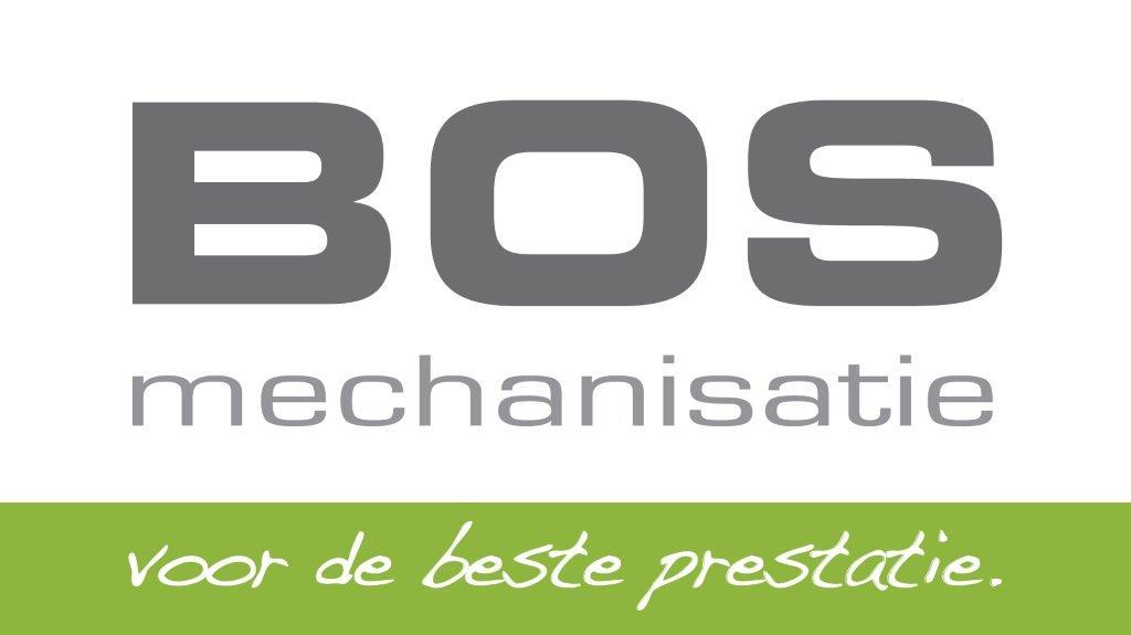 Bos Mechanisatie Easterein